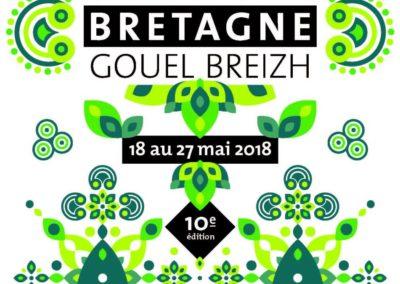 Fête dela Bretagne